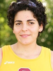 Lauren McCrystal med